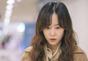 You Are My Spring, Da Jeong shock