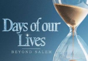Days of Our Lives Beyond Salem