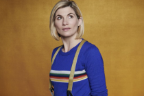 Doctor Who: Jodie Whittaker and Showrunner Chris Chibnall Out