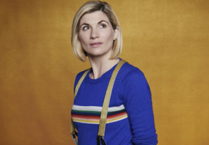 Jodie Whittaker Leaving Doctor Who