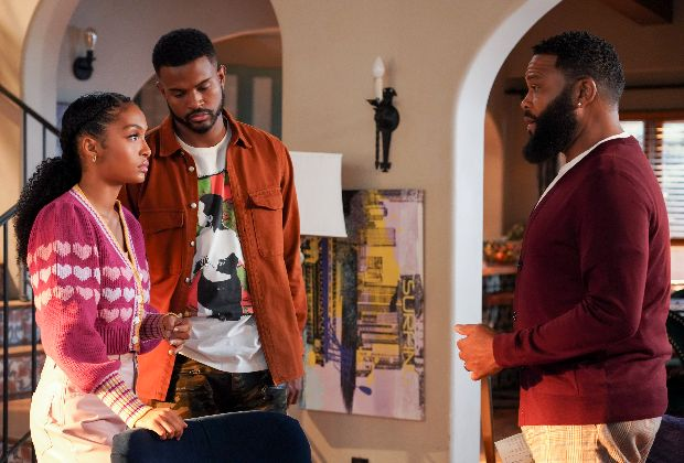 grown-ish Recap: Zoey Feels the Harsh Sting of Dre's Disappointment