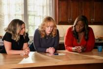 Good Girls' Renewal Was All But a Done Deal -- So What the Heck Happened?