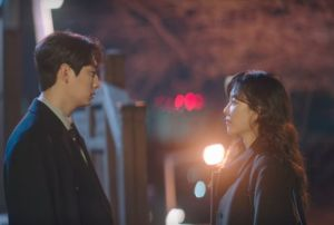 You Are My Spring, Joon and Da Jeong