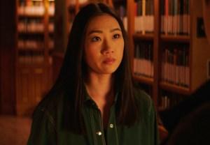 Olivia Liang in Kung Fu Season 1