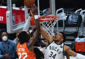Ratings NBA Finals
