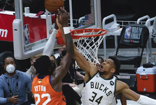 TV Rankings: NBA Finals Hit Viewers Excessive With Sport 4, Love Island Regular