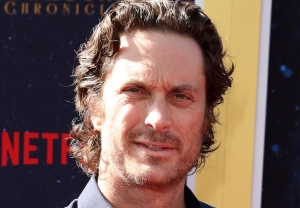 Oliver Hudson The Cleaning Lady