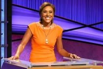 Robin Roberts' Jeopardy! Stint Set to End -- How Does GMA Vet Stack Up Against Guest Host Competition?