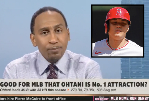 steven-a-smith-shohei-ohtani-baseball-controversy-espn-video