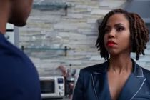 Tyler Perry's Sistas Recap: Gary Is Playing Games With Andi... Again