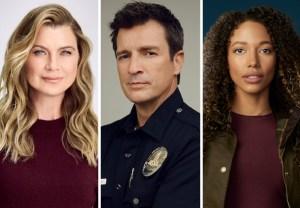 ABC Fall Premiere Dates 2021