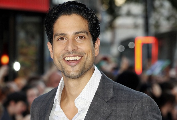 Adam Rodriguez attending the 'Magic Mike XXL' film premiere at Vue West End on June 30, 2015 in London./picture alliance Photo by: Lexie Appleby/Geisler-Fotopress/picture-alliance/dpa/AP Images