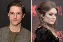 American Horror Stories: Aaron Tveit and 16 Others Join the Cast — Plus, Which AHS Favorites Are Coming Back?