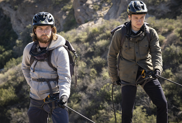 Animal Kingdom Recap: Men of Steal — Plus, Nicky's Ultimate Fate Revealed