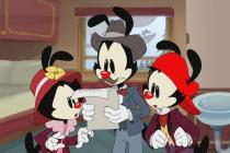 Daytime Emmys: Animaniacs, Go! Go! Cory Carson Lead Night 2 Winners