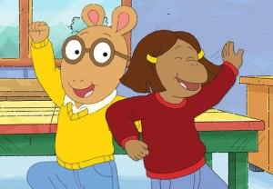 Arthur Cancelled Ending PBS