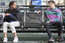 Asher Angel Reunites With Andi Mack's Sofia Wylie on High School Musical: 'It's Really Special' -- Watch Interview