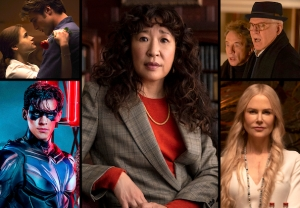 August 2021 New on Netflix, Hulu, HBO Max and More