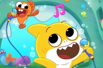 Nickelodeon Orders Baby Shark Movie, Renews Big Show! for Season 2