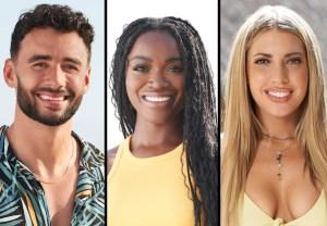 Bachelor in Paradise Season 7 Cast Photos