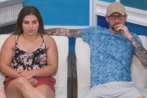 Big Brother Recap: Did the Houseguests Go Through With Evicting Frenchie?