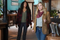 Big Sky Promotes [Spoiler] to Series Regular Ahead of Season 2