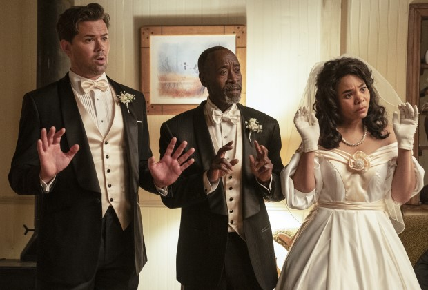 Black Monday Season 3 Finale Recap