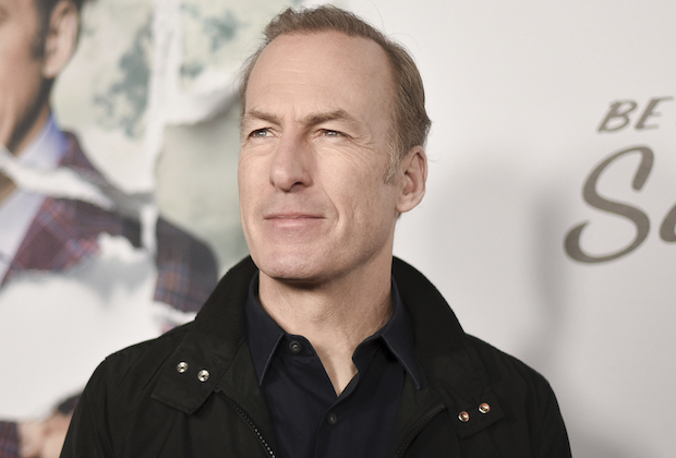"""Bob Odenkirk attends the LA premiere of """"Better Call Saul"""" season 5 at ArcLight Hollywood on Wednesday, Feb. 5, 2020, in Los Angeles. (Photo by Richard Shotwell/Invision/AP)"""