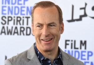 Bob Odenkirk Update Statement Heart Attack Better Call Saul