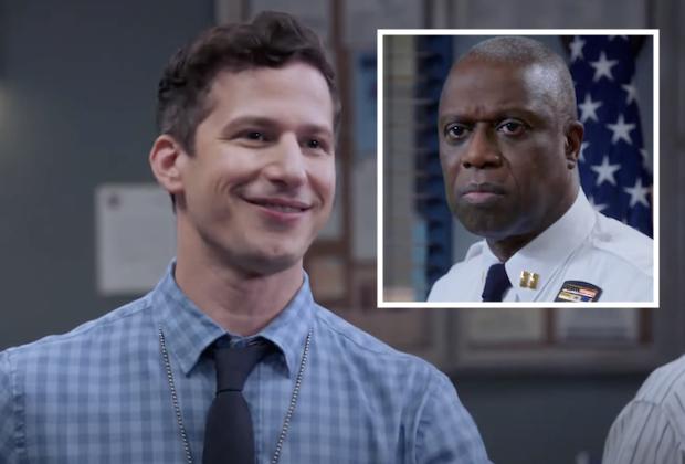 Brooklyn Nine-Nine Final Season Trailer Sees Jake in Tears, Holt Sending 'Digital Phallus Portraits' and More — Watch