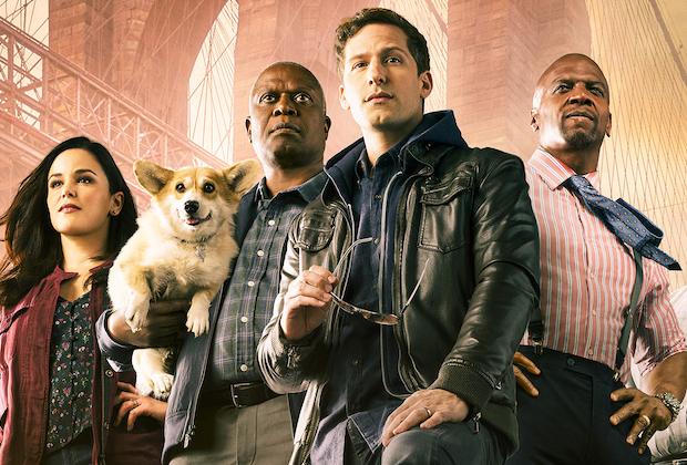 Brooklyn Nine-Nine Season 8 Preview