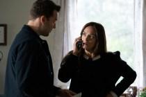 Burden of Truth Trailer: Joanna Takes On a Mining Company and Motherhood in Final Season