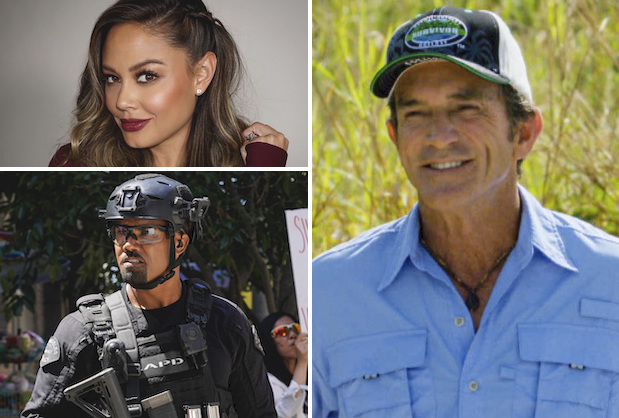 CBS Sets Fall Dates for Survivor 41, NCIS: Hawai'i, FBI Trifecta and Others