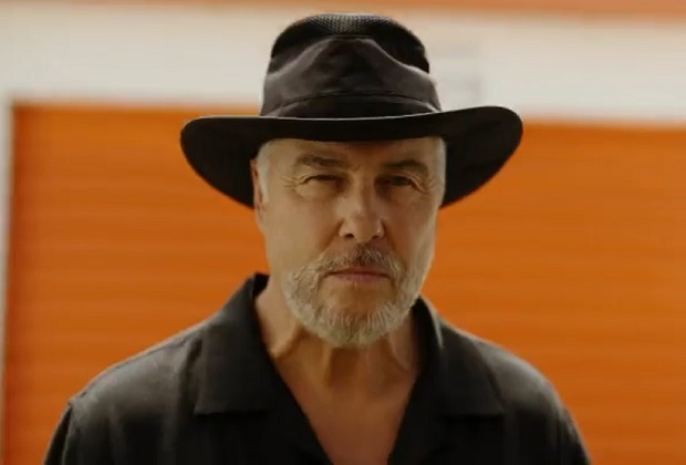In First CSI: Vegas Promo, Grissom, Sara and Hodges Hunt for the Truth