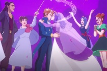 Descendants Trailer: Hades Curses Mal and Ben's Royal Wedding -- Watch