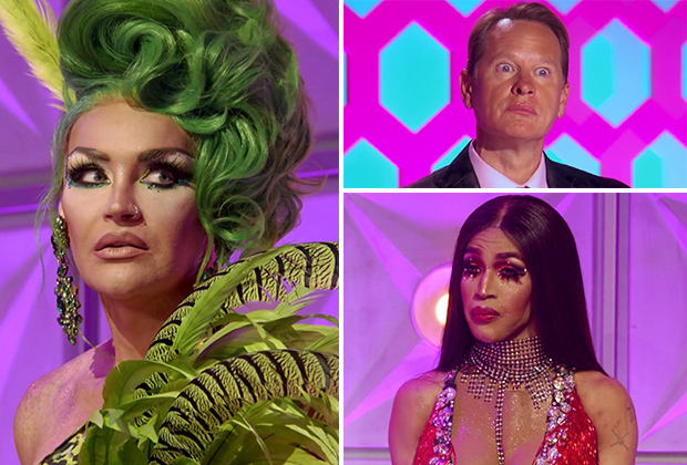 All Stars 6 Delivers One of the Wildest Eliminations in Drag Race Herstory