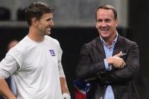 Monday Night Football: Eli and Peyton Manning to Lead 'Alternate' Broadcast
