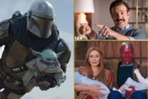 Emmys 2021: Mandalorian, The Crown and WandaVision Lead Nominations, Ted Lasso Tops the Comedy Pack