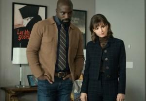 Evil Renewed Season 3 Paramount Plus