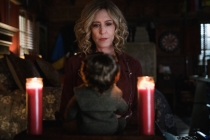 On Evil, Sheryl's Weird Doll Stuff Is Just the Beginning: 'It's Not Going to Be Good,' Katja Herbers Previews
