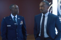 Don Cheadle Shrugs at His Emmy Nod for 95-Second Falcon and Winter Soldier Scene: 'I Don't Really Get It Either'