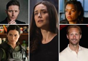 TV Casting News Spoilers