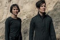 Fear TWD Is Finally Bringing Back Sydney Lemmon for Isabelle/Al Arc -- Plus, June's Sick Season 7 Discovery