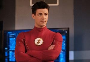 The Flash Season 8 Premiere Event