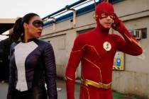 The Flash Boss Reflects on Season 7's Big Hurdles, Teases 'Greatest Challenge Ever' for WestAllen in Season 8