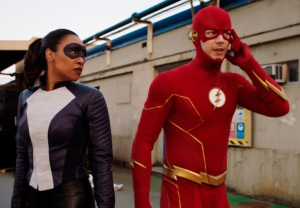 Flash Season 8 Spoilers