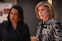 The Good Fight Scores Early Season 6 Renewal, After Just Four Episodes
