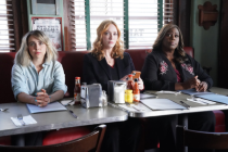 Good Girls Series Finale Recap: A Tiger Can't Change Her Stripes -- Plus, Who Took the Fall and Landed Behind Bars?