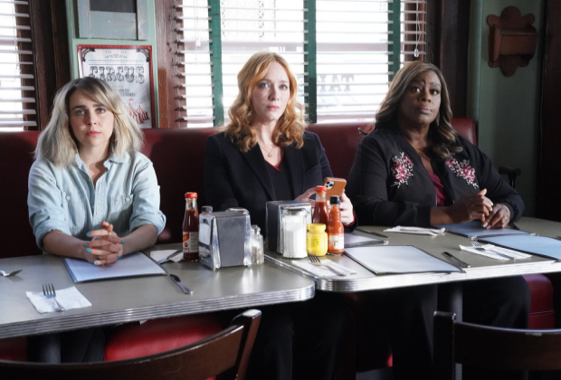 Good Girls Series Finale Recap: A Tiger Can't Change Her Stripes — Plus, Who Took the Fall and Landed Behind Bars?