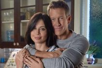 Good Witch Cancelled: Catherine Bell 'Grateful' for Franchise's 13-Year Run, James Denton Hails Series as 'Special'